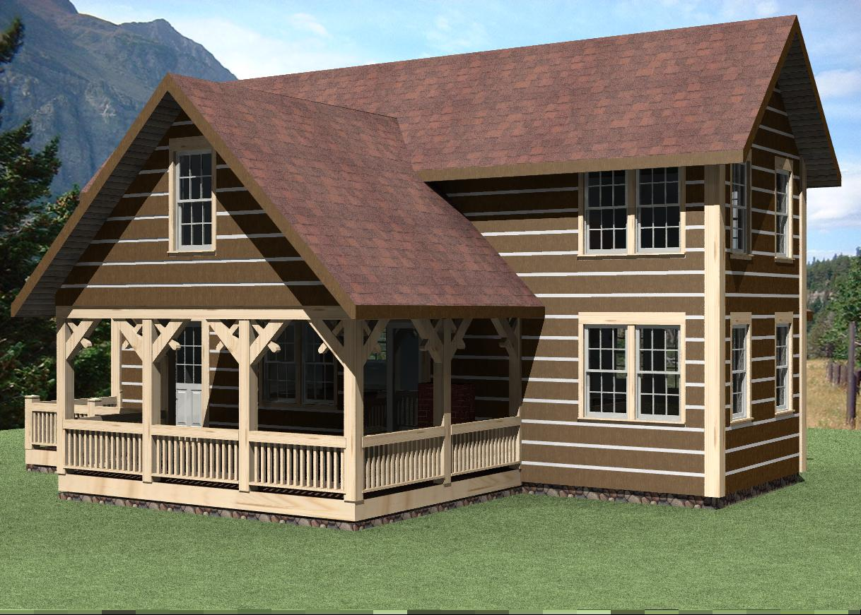 Mountain Lodge Floor Plans. unnel Mountain esort Mountain abin ... - ^