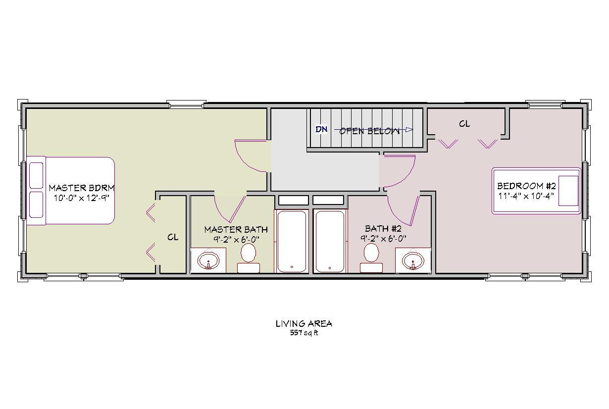 1 room cabin floor plans joy studio design gallery for Mountain cabin floor plans