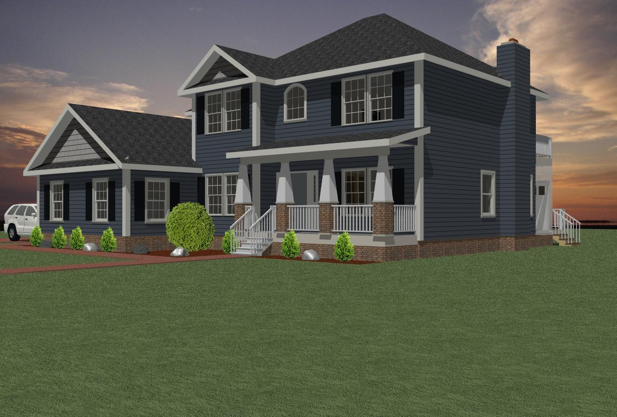 Front elevation of 30x50 indian houses joy studio design for 30x40 house plan and elevation